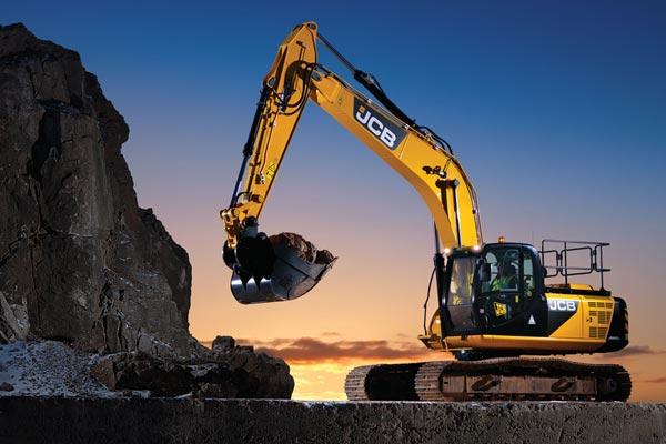 JCB JS 200SC 20 Tonne Excavator For Sale