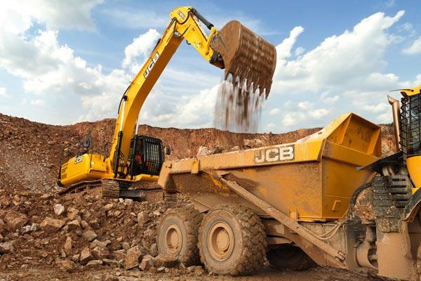 JS 300LC 30t Excavator, 30 tonne Excavator