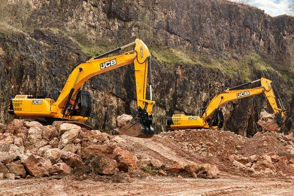 JS 330LC 30t Excavator, 30 tonne Excavator 1