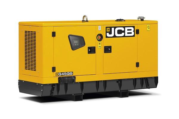 G45QS Diesel Generator