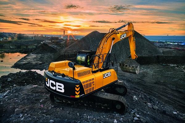 JS330 Excavator, 30t excavator for sale
