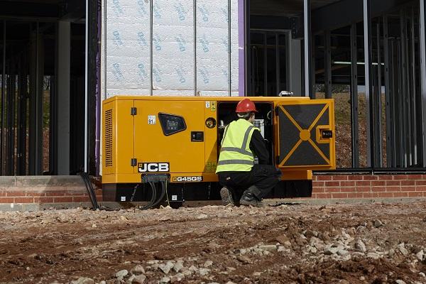 40 kva generator, 45kva generator, 30kva diesel generator