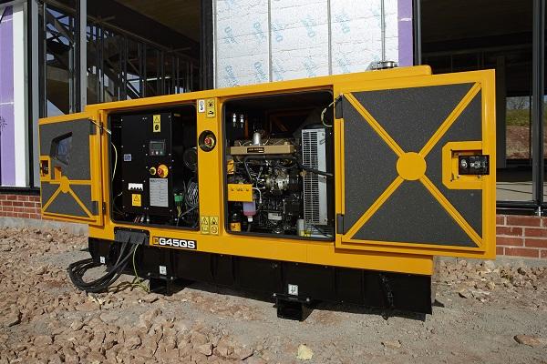 Diesel Generators - 25 kVA , 30 kVA, 40 kVA, 100 kVA