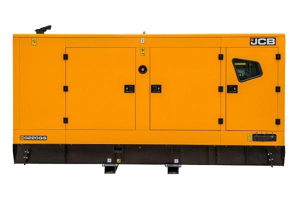 G220QS JCB Diesel Generator